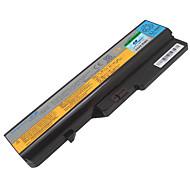 Battery for LENOVO G565A G565G G565L G565M V360 V360A