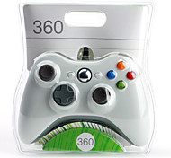 USB Controller for Xbox 360 (Retail Box, White)