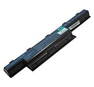Batería 4400mAh para Acer Aspire 4771G 5251 5253 5253G 5551 5551G 5552 5552G 5560 5733 5733Z 5741 5741G 5741Z 5741ZG