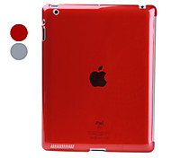 caso vetri per ipad 3 e iPad 4 (colori assortiti)