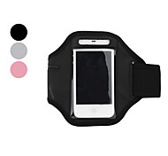 Waterproof and Anti-Sweat PVC Pouch Armband for iPhone 4 and 4S (Assorted Colors)