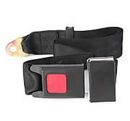 DIY Car Seat Belt (2-piece Set)