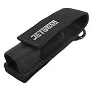 JETBeam Nylon Flashlight Protective Bag for RRT2 RRT21 3M ST BC25 PA20