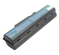 7800mAh de la batería de 9 celdas para Acer Aspire 5241 5332 5334 as07a31 as07a32 as07a41 as07a42 as07a51 as07a52 as07a71 as09a61 as09a71