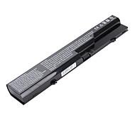 sostituzione delle batterie per notebook HP ProBook 4320s 4320 4321 4520 4321s 4520s serie