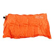 Automatic Inflatable Pillow (Orange)