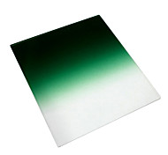 Gradual Fluo Green Filter for Cokin P Series
