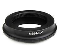 Leica M39 L39 Lens to SONY NEX-5 NEX-3 NEX-C3 E Mount Adapter