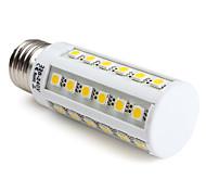 E26/E27 W 36 SMD 5050 500 LM Warm White T Corn Bulbs V
