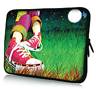 "Summer Night Neoprene Laptop Sleeve Case for 10-15"" iPad MacBook Dell HP Acer Samsung"