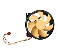 80mm CPU 755 Case Cooling Fan