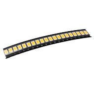 0.5w 3000-3150k 40-45lm llevó cálidas bombillas de luz blanca (de 20 piezas pack)