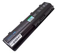 Batteria da 4400mAh per HP Pavilion dv7-6000 dv7-6100-5000 dv7t dv7t-6000 g4 g4 g4t-1000-1000-1100 g4t cto g6 HSTNN-cbow