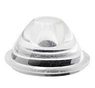 20mm 25° Optical Glass Lens for Flashlight, Spot Light