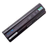 6600mAh batería de 9 celdas para los HP Pavilion dv7-6000 dv7-6100 dv7-6000 g4 g4 g4-1000-1100-1000 G4T G4T-1100 CTO g6