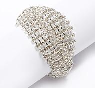 Gorgeous Rhinestone Bracelet/Tennis