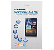 "saaie polish stofdicht anti-kras 7 ""scherm guard voor Samsung Galaxy Tab P1000"