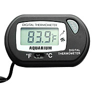 Digital Thermometer with Sensor for Aquarium Fish Tank (ST-3)