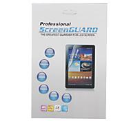 """hd polvere anti-graffio 7 """"guardia schermo per Samsung Galaxy Tab P6200, più"""