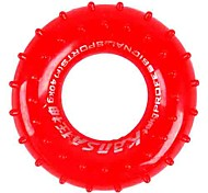 Professional Hand Grip Power Training Ring (Red)