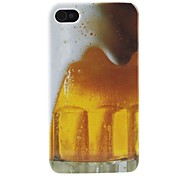 Carcasa Tipo Jarro de Cerveza para el iPhone 4/4S
