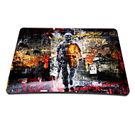 "Gaming Optical Mouse Pad (9"" x 7"")"