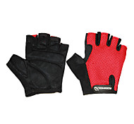 ROSWHEEL Half Finger Bicycle Gloves