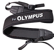 New Genuine Olympus Neck Strap for Olympus E-1 C-8080 E-10 E-20