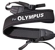 Correia de pescoço novo Genuine Olympus para Olympus E-1 C-8080 E-10 E-20