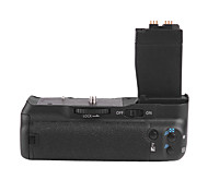 Camera Battery Grip Replace BG-E8 for Canon EOS-550D, 600D