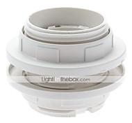 E27 Ampoule LED Dual Loop culot à vis Titulaire