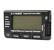 G.T.Power Digital Battery Capacity Checker