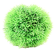 Ball Style Plant Decoration Ornament for Aquarium
