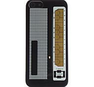 spécial étui rigide de haute qualité de conception pour l'iphone 5/5s