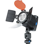 LED Video Lighting VL004 for Sony Camera & Camcorder (9 w)