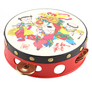 Chinese Timbrel for Kids