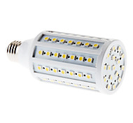 15W E26/E27 LED Corn Lights T 86 SMD 5050 1260 lm Warm White AC 220-240 V