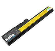 Batería del ordenador portátil para IBM ThinkPad i1800-2632 02K6618 02K6640 and More (10.8V 4400mAh)