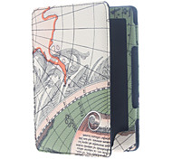 Retro Protective Case for Amazon Kindle 4