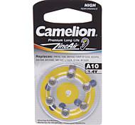 Botão Camelion Bateria A10