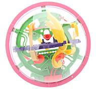 929A 3G colorido juego Maze OVNI Intelecto bola mágica (100 Números Pass)