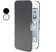 Ultrathin PU Leather Case for iPhone 5/5S