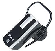 LN98 Headphone Bluetooth V2.1 Earhook Single Track for Phones