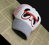 Unisex Trendy Casual Fleece Hat(Circumference:56-58CM)