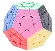 Dayan® Smooth Speed Cube Megaminx Magic Cube Plastic