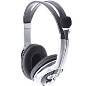 OVLENG S111 Hi-fi Stereo Sound PC Headphone for Gaming & Skype