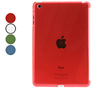 Simple Style Hard Case for iPad mini 3, iPad mini 2, iPad mini (Assorted Colors)