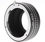 PK Lens Zum Micro M 4/3 M4 / 3 M43 Mount Adapter für Pentax Mount Adapter Ring Lens Mount Adapter