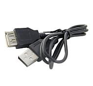 USB AM a AF por cable (1 m)