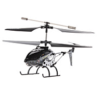 Palm Size 3.5-Channel Gyro Mini Remote Control Helicopter (Model:33011-3)